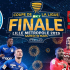 La finale de la Coupe de la Ligue, RC Strasbourg Alsace - En Avant Guingamp, qui se tiendra le samedi 30 mars- sera retransmise sur écran géant au Hall8 du Rhénus Nord au Wacken à Strasbourg !