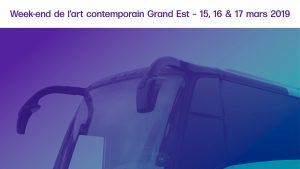 À l'occasion de la 3e édition du Week-end de l'art contemporain Grand Est, qui se tiendra les 16 et 17 mars, Versant Est a concocté quatre parcours artistiques inédits au départ de Mulhouse, Sélestat, Strasbourg et même Bâle pour permettre à tous d'accéder aux diverses propositions artistiques de la région.