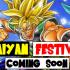 Du nouveau du côté de Mutzig pour les fans de Dragon Ball ! Pour sa première édition, le Saiyan Festival s'installera au Château des Rohan le 6 avril pour une journée unique autour du célèbre manga.