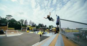 Le NL Contest by Caisse d'Epargne, le Festival International des Cultures Urbaines, revient pour sa 14e édition, du 24 au 26 mai au SkatePark de la Rotonde à Strasbourg.