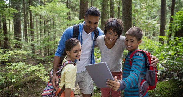 Ouvert pour une nouvelle saison depuis fin mars, le Natura Parc, situé à Ostwald, propose une nouvelle aventure fantastique, à vivre en famille ou entre amis, en pleine forêt : le Natur'game !