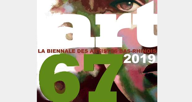 La Biennale des artistes bas-rhinois de Duttlenheim, art67, revient pour sa 5e édition, les 4 et 5 mai à l'espace sportif et culturel de la commune alsacienne.