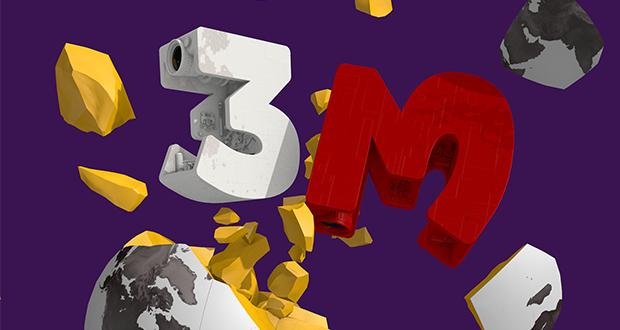 Chaque année, la Cie Atheatro propose aux cinéastes en herbe de se confronter à l'occasion du festival 3M. Le principe de ce concours de courts-métrages amateur est de réaliser en moins de 3mois un film de moins de 3minuteset 33 secondes, contenant les 3mots tirés au sort : valeur, miroir et creux.