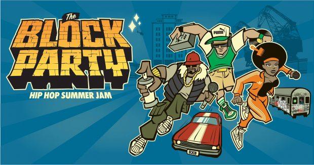 Rendez-vous désormais incontournable du printemps strasbourgeois et des amateurs de culture hip hop, la Block Party revient pour une nouvelle édition les 1 et 2 juin, en plein air et au bord de l'eau, sur le parvis de la Médiathèque André Malraux.