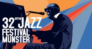 Le Festival de Jazz de Munster vous donne rendez-vous du 28 mai au 1er juin à la salle des fêtes de Munster pour une 32e édition ! Le festival offrira, cette année, un programme éclectique et varié. De Lisa Jazz trio à Umlaut Big Band, il passera en revue les différentes facettes du jazz...