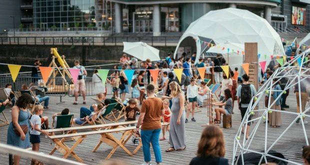 Makerland Strasbourg, une fête pour rêver, expérimenter, fabriquer et partager