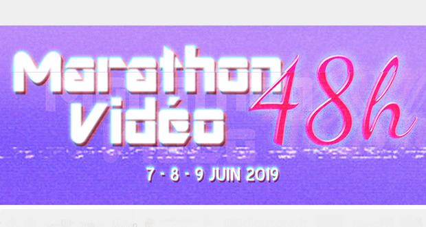 Du 7 au 9 juin, 40 équipes de tournage (professionnels, semi-pro ou amateurs confirmés) seront lâchées dans les rues de Strasbourg et alentours pour un des festivals de cinéma les plus populaires de la région : la 12e édition du Marathon Vidéo 48h.