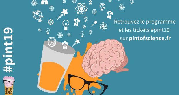 Saviez-vous que chaque année, la science est de sortie dans les bars de toute la France ? Pint of Science est un festival qui invite des chercheurs dans les bars pour parler de sciences dans un cadre convivial et détendu, de façon accessible et vulgarisée.