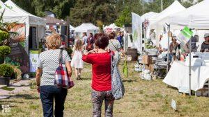 Le grand rendez-vous du jardin et de l'aménagement des espaces de vie extérieurs, le Salon du Jardin & la Fête des Plantes, revient pour une 4e édition les 25 et 26 mai à l'Hippodrome de Strasbourg-Hoerdt.