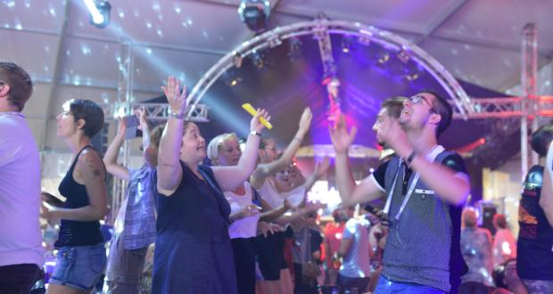 Cette année encore, la ville de Schiltigheim profite du climat propice du premier week-end du mois d'août pour célébrer le malt et le houblon !