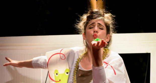 Comme chaque année, le TAPS propose une saison estivale dédiée au jeune public et aux familles. Rendez-vous dans les deux salles du Théâtre Actuel et Public de Strasbourg du 16 juillet au 8 août !