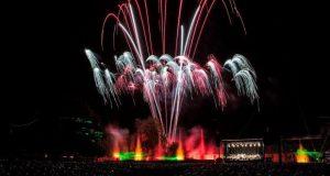 Eh oui, le rendez-vous incontournable des amateurs de show spectaculaires, le festival Art et Lumière revient à Furdenheim pour un week-end festif et haut en couleur du 5 au 7 juillet.