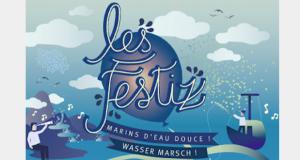 Les Festiz sont de retour au Vaisseaule 27 juillet, pour une nouvelle édition synonyme de découvertes, de convivialité et d'originalité ! Cette année encore, profitez des expositions et du jardin en soirée en famille ou entre amis de façon privilégiée.