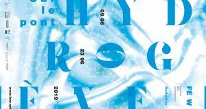Pour l'édition 2019 qui se tiendra du 9 au 23 juin, la thématique « Sur le Pont Hydrogène » explorera la molécule d'eau, ses spécificités et ses étrangetés, dans une tentative de fusion entre la curiosité des poètes et la rigueur scientifique.