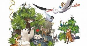 Groaaar ! est un festival qui n'a pas son pareil en France ! En partenariat avec la librairie Canal BD-Tribulles de Mulhouse, le Parc Zoologique & Botanique de Mulhouse présente les 8 et 9 juin, pour la deuxième année consécutive, Groaaar !, seul festival de BD alliant neuvième art et conservation de la faune menacée.