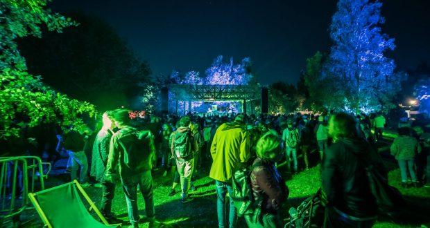 Le Longevity Festival est de retour du 20 août au 1er septembre au Jardin des Deux-Rives à Strasbourg !