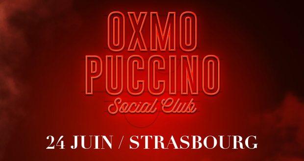 """À l'occasion de la sortie du prochain album d'Oxmo Puccino, """"La nuit du réveil"""" (prévue pour le 6 septembre), l'artiste propose à ses fans de découvrir ce nouvel opus en avant-première, lors d'une écoute privée qui se tiendra le 24 juin à Strasbourg."""