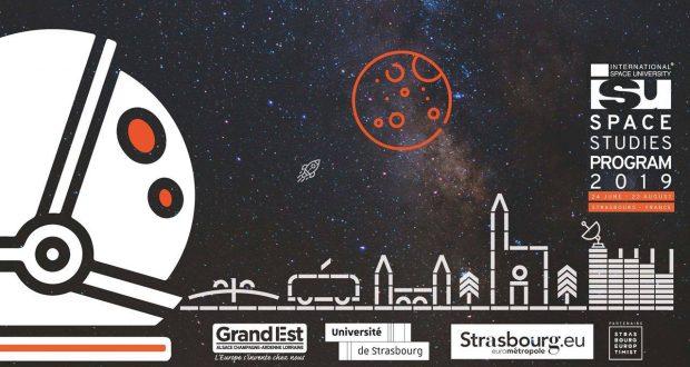 Cet été, Strasbourg accueille la 32e édition de l'Université d'été de l'Espace (The Space Studies Program). Jusqu'au 23 août, des étudiants en études supérieures et des professionnels issus de toutes disciplines se réuniront pour ce rendez-vous majeur et pluridisciplinaire.