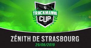 L'annonce est tombée ! La 4e édition de la Trackmania Cup se déroulera au Zénith Europe de Strasbourg le 29 juin ! Un rendez-vous à ne pas manquer pour les mordus du jeu de course édité par Ubisoft Nadeo.