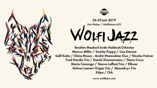 Depuis son lancement en 2011, le Wolfi Jazz n'a cessé d'évoluer et se renouveler. Pour la 9e édition qui se tiendra du 26 au 30 juin, un site réaménagé dans le cadre exceptionnel du Fort Kléber de Wolfisheim servira d'écrin aux 18 groupes venus du monde entier.