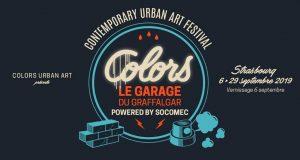 Initié en 2018 dans le cadre du OFF du NL Contest, le projet COLORS powered by Socomec n'a cessé de se développer depuis sa création. Après avoir investi les coffrets électriques et les murs de la ville de Strasbourg, COLORS évolue et organise le premier festival consacré à l'art urbain contemporain.