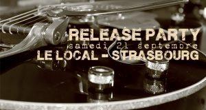 Nouveau dans le paysage musical strasbourgeois, Cyril Noël présentera son premier EP Avant que finisse la nuit à l'occasion d'une release party le 21 septembre au Local à Strasbourg.