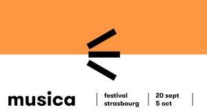 Avec sa nouvelle édition, qui se tiendra du 20 septembre au 5 octobre, le festival Musica entame une mue, ouvre un nouveau chapitre de son histoire et déploie les premiers ingrédients d'un projet en devenir.