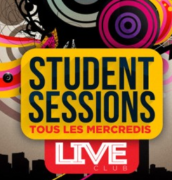 STUDENTS SESSIONS