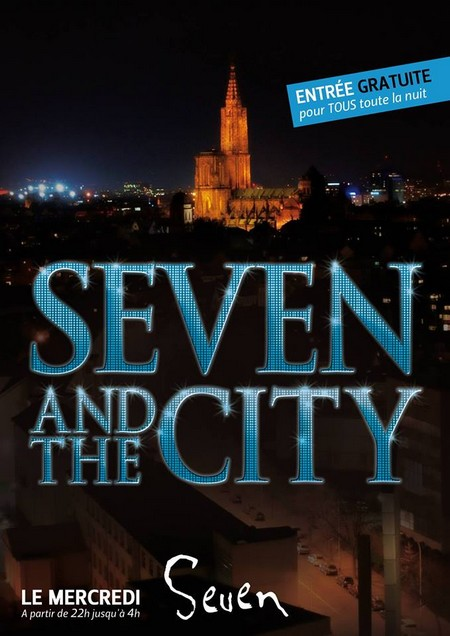 Seven and the City