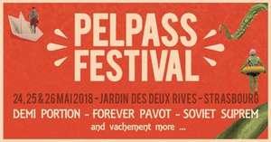 Pelpass Festival #2