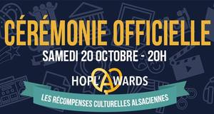 image - Cérémonie des Hopl'Awards 2018