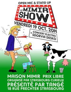 image - Le Mimir Show