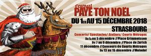 image - Festival Paye ton Noël