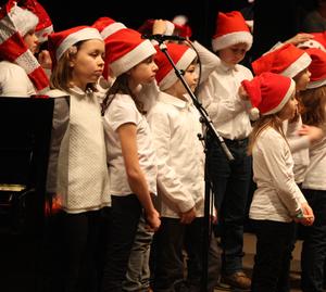 image - Concert de Noël de l'école de musique