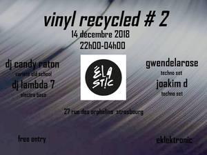 image - Vinyl recycled # 2