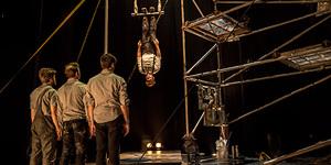 image - Machine de Cirque