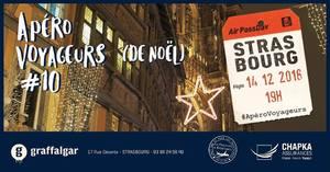 image - ApéroVoyageurs Noël Strasbourg