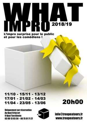 image - What Impro Saison 5