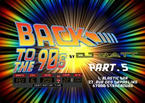 image - Back To The 90's Part.5