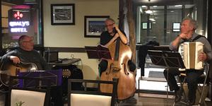 image - Trio de jazz Bresson, Haag et Hummel