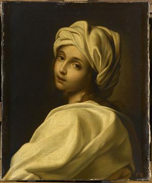 image - Beatrice Cenci, héroïne tragique