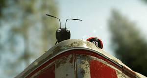 CinéDjango : Minuscule, la vallée des fourmis perdues
