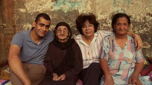 image - La Vierge, les Coptes et Moi