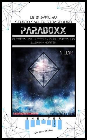 image - Paradoxx