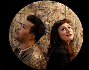 Concert aux fenêtres : Mossa et Zoya