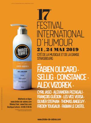 image - Soirée de gala : Fabien Olicard + Cyril Iasci