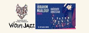 image - Ibrahim Maalouf invite Haïdouti Orkestar