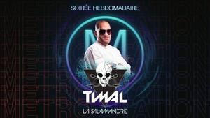 image - Metro Station with DJ Timal