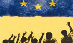 image - Tyr et Sidon : Nous le peuple européen, six personnages en quête...