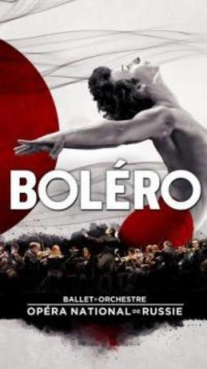 Boléro - Hommage à Maurice Ravel